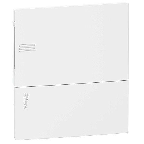Schneider Electric mip20108Mini pragma Incasso lenzuolini Medici, 1°F 8m