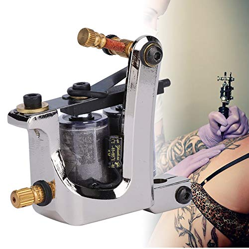 Tattoo Machine, Rotary Tattoo Machine Tattoo Machine Coloring Body Art Strumento